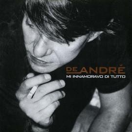 Fabrizio DE ANDRE' - MI INNAMORAVO DI TUTTO (2 LP)