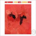 Stan GETZ & Charlie BYRD - JAZZ SAMBA (LP)