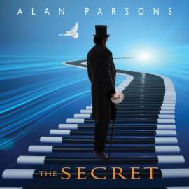 Alan PARSONS - THE SECRET (LP)
