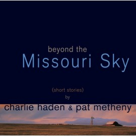 Charlie HADEN & Pat METHENY - BE