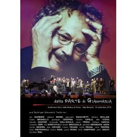 AA. VV. - DALLA PARTE DI GIANMARIA (DVD)