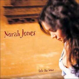 Norah JONES - FEELS LIKE HOME (LP)