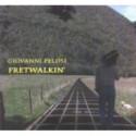 Giovanni PELOSI - FRETWALKIN' (CD)