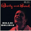 Billie HOLIDAY - BODY AND SOUL (LP)