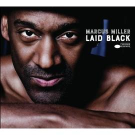 Marcus MILLER - LAID BLACK (2 LP)