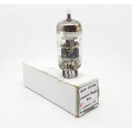 ECC88 - 6DJ8 AMPEREX Bugle Boy Holland NOS Single (v191)
