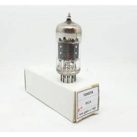 12AX7A - ECC83 RCA USA NOS Singola Low Gain (v140)