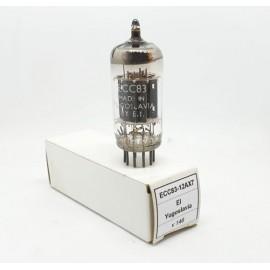 ECC83 - 12AX7 EI yugo NOS Single (v146)