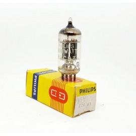 ECC83 - 12AX7 PHILIPS Miniwatt NOS-NIB Single (v151)
