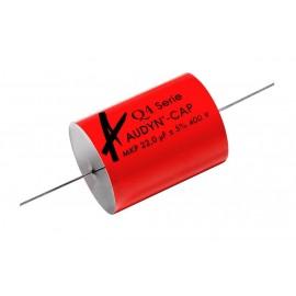 Audyn Cap Q4 10uF - 400 vdc MKP