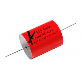 15uF - 400 vdc MKP QS - QS4