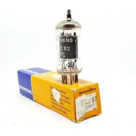 ECC82 - 12AU7 Siemens NOS- NIB Single (V134)