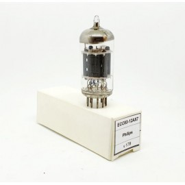 ECC83 - 12AX7 PHILIPS Miniwatt NOS Single (v179)