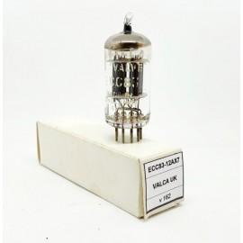 ECC83 - 12AX7 VALCA England BVA NOS Single (v162)