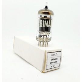 E83CC - 12AX7WA  Brimar (EU) NOS Singola (v164)