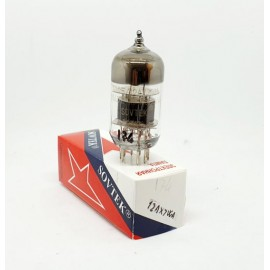 12AXWA - E83CC Sovtek NOS-NIB Single (v174)