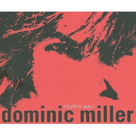 Dominic MILLER - FOURTH WALL (CD)