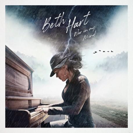 Beth HART - WAR IN MY MIND (2 LP)