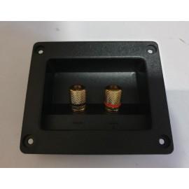 VSC106  Binding Post Terminal Plate