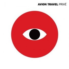 AVION TRAVEL - PRIVE' (CD)