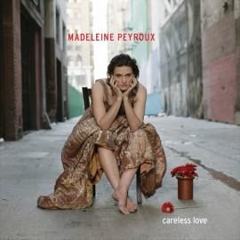 Madeleine PEYROUX -CARELESS LOVE (CD)