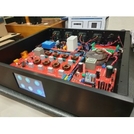 IVAC CS-4 Intelligent Control System