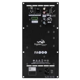 FA501 FusionAmp Hypex - 500W Ncore
