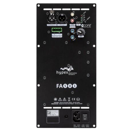 FA251 FusionAmp Hypex - 250W Ncore