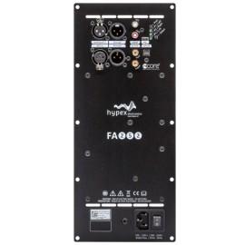 FA252 FusionAmp Hypex - 2x250W Ncore
