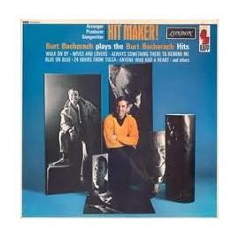 Burt BACHARACH - HIT MAKER! (LP)