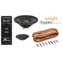 Kit Due Vie Attivo Ciare con DSP Hypex (UN pezzo)