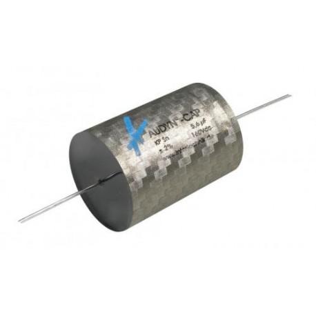 Audyn Cap KPSN 1uf - 160vdc MKP Tin Foil
