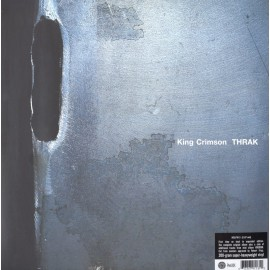 KING CRIMSON - THRAK (2 LP)
