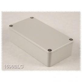 Hammond 1590BCB Blu Cobalto