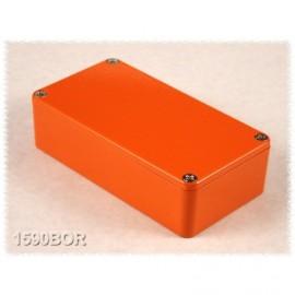 Hammond 1590BOR arancione