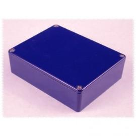Hammond 1590BBCB Blu Cobalto