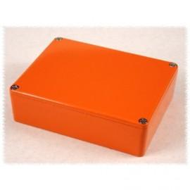 Hammond 1590BBOR Arancione