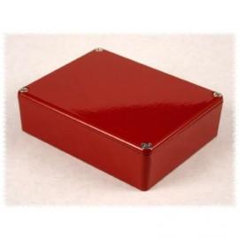 Hammond 1590XXRD Rosso
