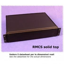 Hammond RMCS190113BK1 contenitore rack