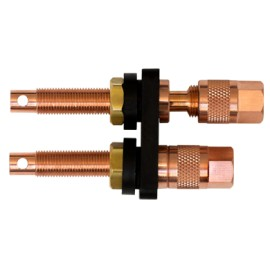 Cardas  CCBP L  (Copper binding post long)