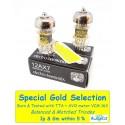 12AX7 - ECC83 Electro Harmonix - 4% SPECIAL SELECTION - Coppia (v502-v506)