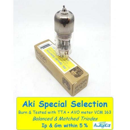 6H30Pi EH GOLD - 4% SPECIAL SELECTION - Single (v99)