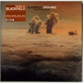 BLACKFIELD - OPEN MIND - THE BEST OF BLACKFIELD (2 LP)