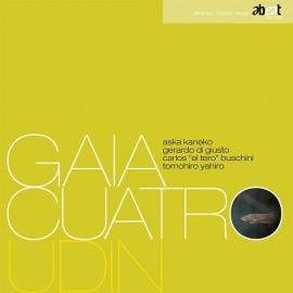 GAIA CUATRO - UDIN (LP)