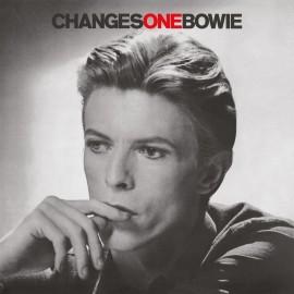 David BOWIE - CHANGES ONE BOWIE (LP)