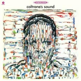 John COLTRANE - COLTRANE'S SOUND (LP)