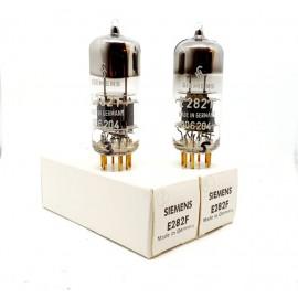 E282F Siemens Germany Pin Gold NOS-NIB Pair (v3 - v5)