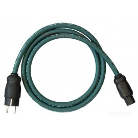 Cardas Iridium Power Cord 1,5 mt IEC / Schuko