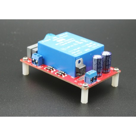 Dedicated Power Supply For Apo MasterClock