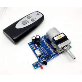Remote control AK5